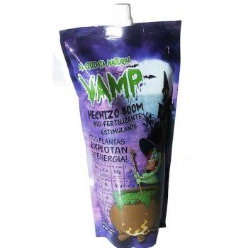 Vamp Hechizo Boom