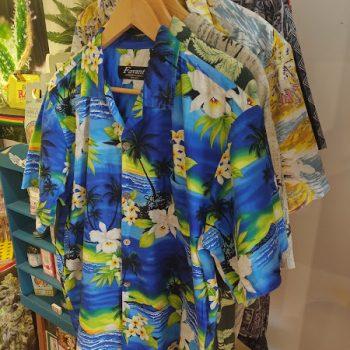 Camisas Hawaianas – Vintage Originales *usadas