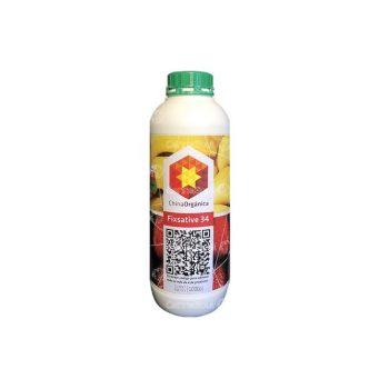 Fertilizante Fixative34 China Orgánica 1lt