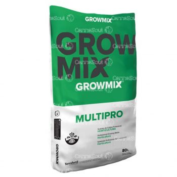 Sustrato Growmix Multipro 80Lts. –