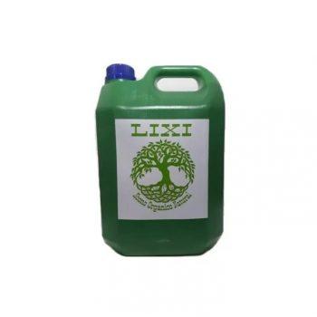Lixi Organic Life Lixiviado Humus De Lombriz –