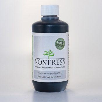 Nostress Bioestimulante 250ml X 2 Unidades –