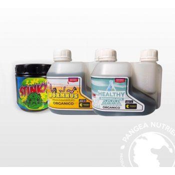 Kit Basico Productos Agroecologicos Pangea –