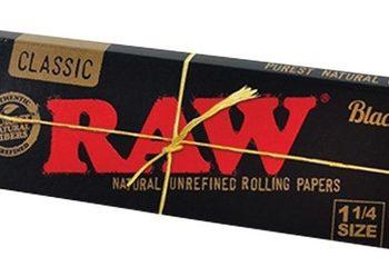 Pack Sedas Papel + Filtros Oferta – Raw Ocb Lion Rolling