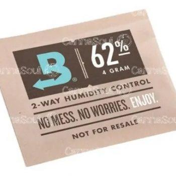 Sobre Boveda B-62% 4 Gramos