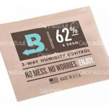 Sobre Boveda B-62% 8 Gramos
