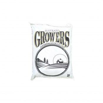 Sustrato Growers Original 20Lts.