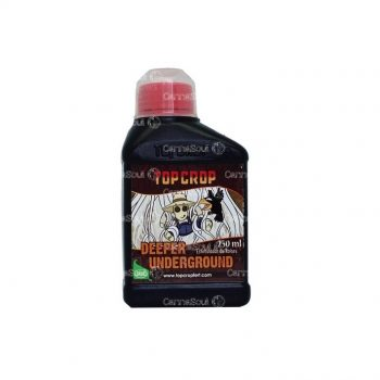 Deeper Underground Top Crop 250ml