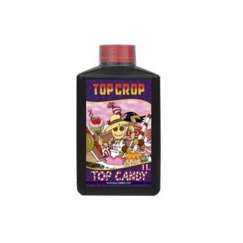 Fertilizantes Top Candy + Top Bloom 1l Top Crop