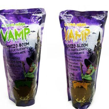 Combo Vamp Hechizo Bloom + Boom –