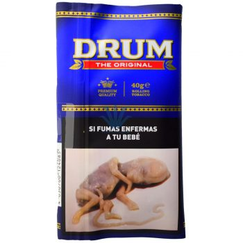 Tabaco Drum