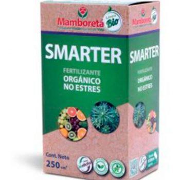Mamboretá Smarter Melaza Orgánica Anti Estrés