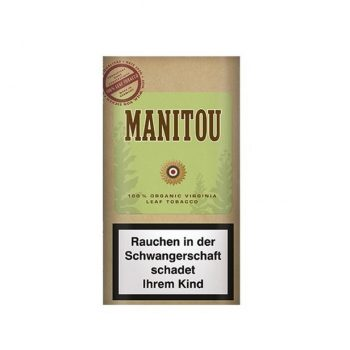 Tabaco Manitou Orgánico