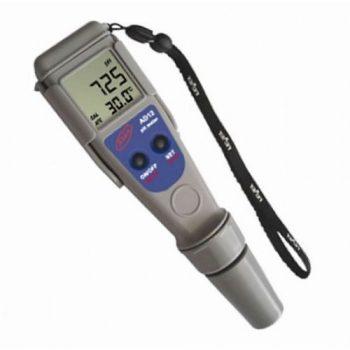 Medidor De Ph Y Temperatura Digital Adwa Ad12
