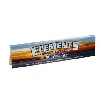 Papel Elements King Size