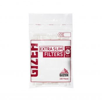 Filtro Para Tabaco Gizeh Slim