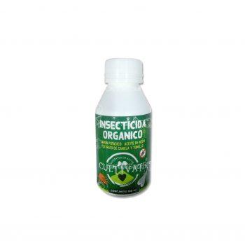 Insecticida Orgánico Cultivate 100ml