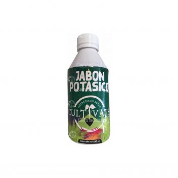 Jabón Potásico Cultivate 250ml