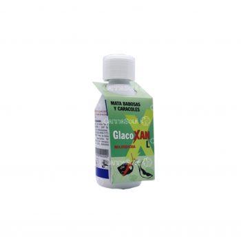 Insecticida Molusquicida Glacoxan L 100cc