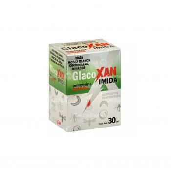 Insecticida Glacoxan Imida 30cc