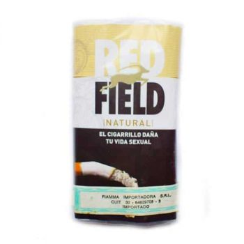 Tabaco Red Field Natural