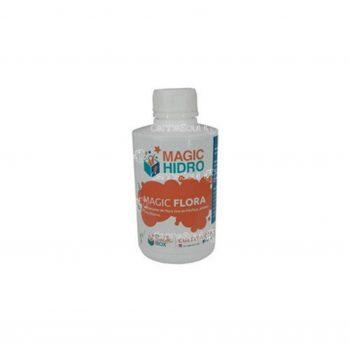 Sales Hidroponia Magic Flora Magic Hidro 250ml Magicbox