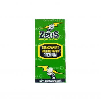 Celulosa Papel Para Armar Zeus