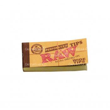 Filtros Tips Raw Wide Original