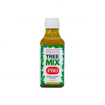 Fertilizante Treemix Pro 200ml Trichodermas Y Aminoacidos