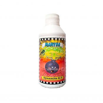 Fertilizante Mantra Dynamite 2.0 Orgánico 250ml