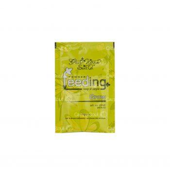 Fertilizante Powder Feeding Grow Sobre 10gr